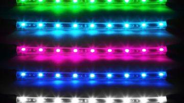 Neon Lights For All Trucks V1 0 Tuning Mod Euro Truck