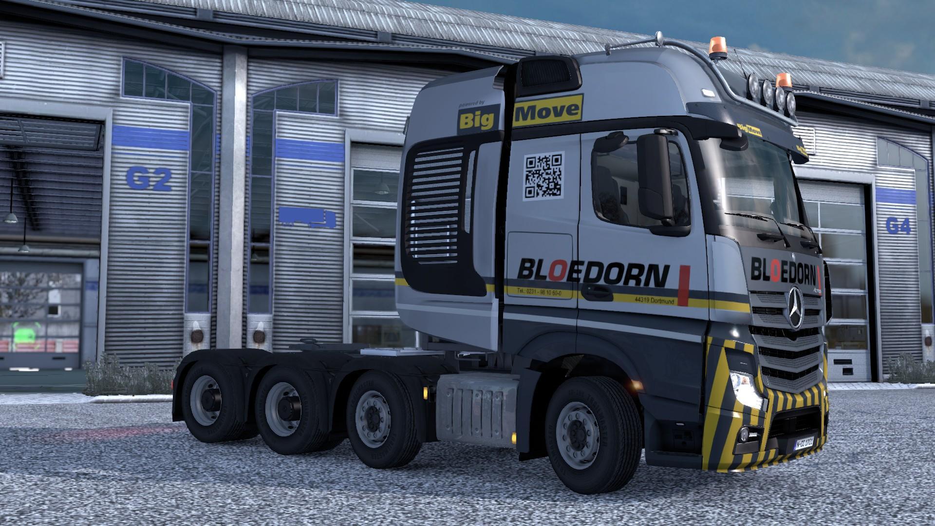haulage and loading simulator s