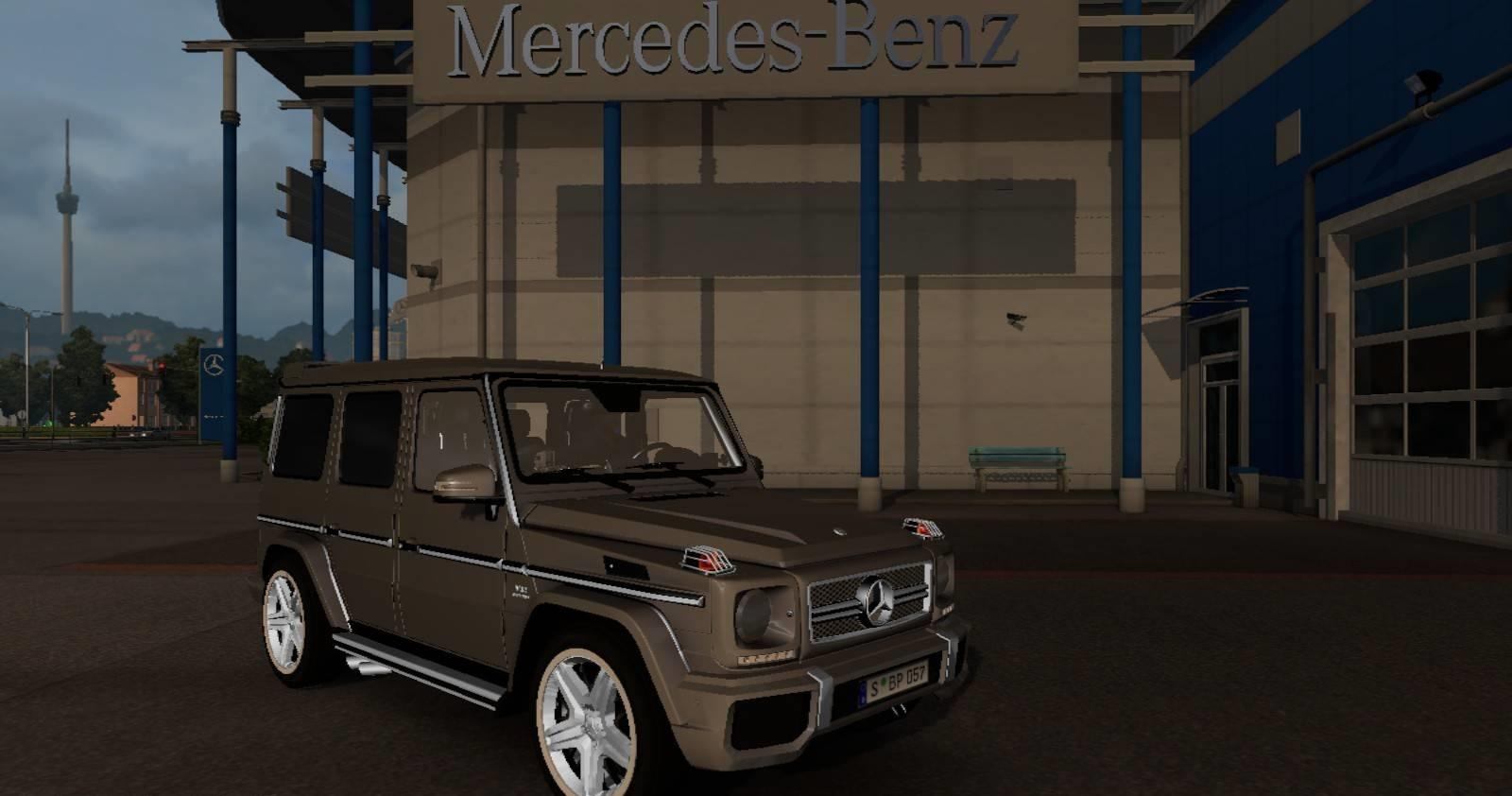 SEX AGENCY Mercedes