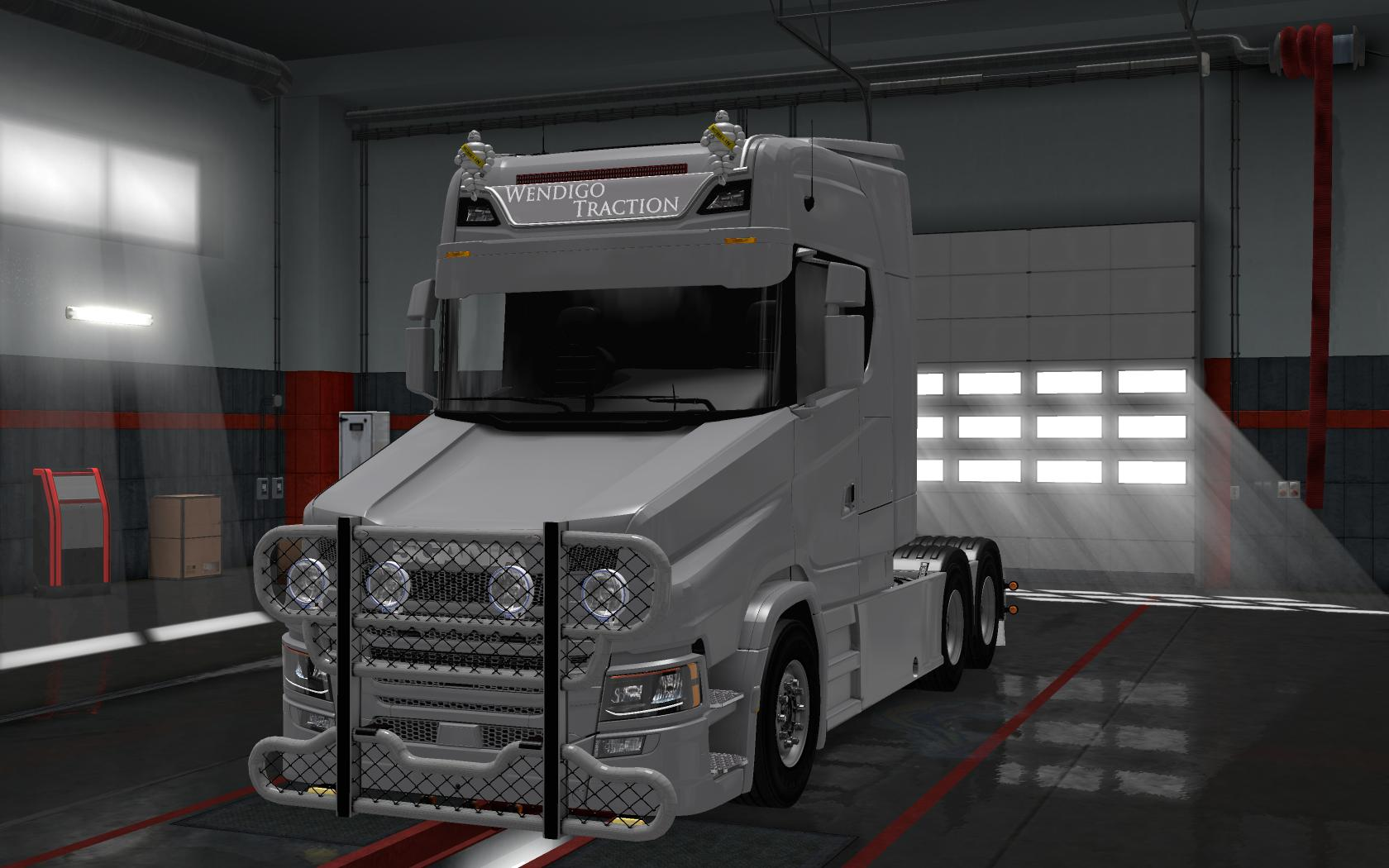 scania t next gen v1 0 truck mod euro truck simulator 2 mods. Black Bedroom Furniture Sets. Home Design Ideas