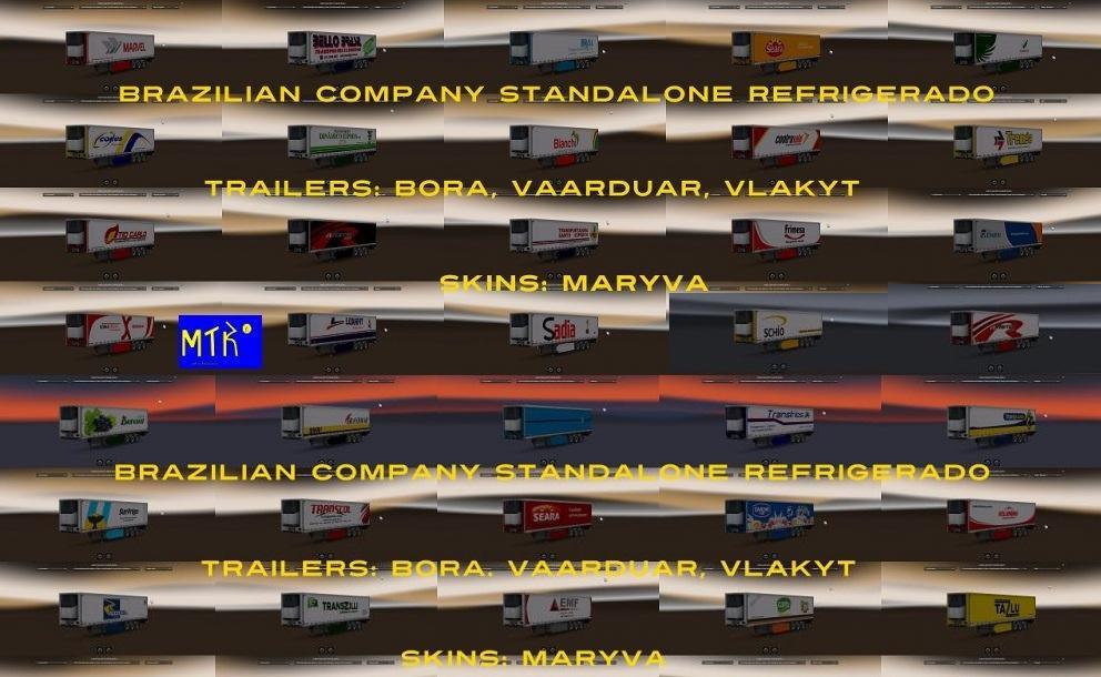 Brazilian company mod standalone cooliner v10 ets2 euro truck brazilian company mod standalone cooliner v10 ets2 publicscrutiny Image collections