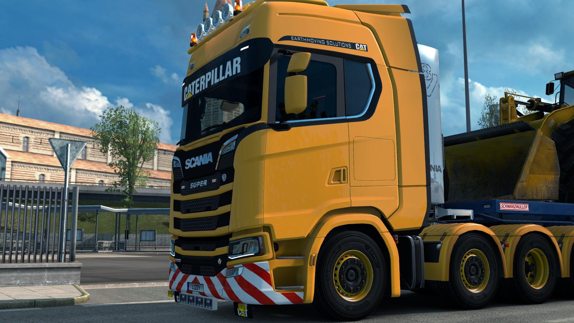Euro truck simulator 2 o comeccedilo 1 - 4 2