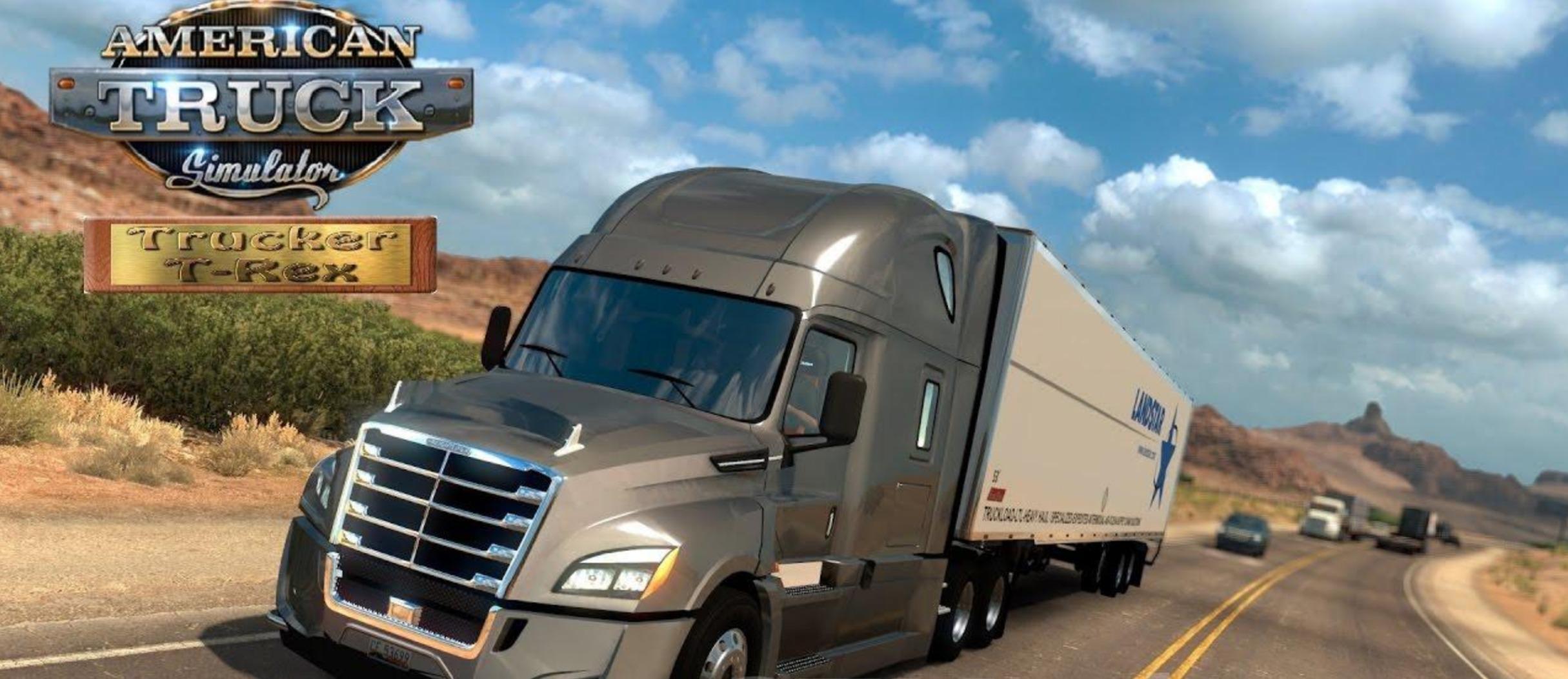 Freightliner Cascadia 2018 V4 5 For Ats Euro Truck Simulator 2 Mods