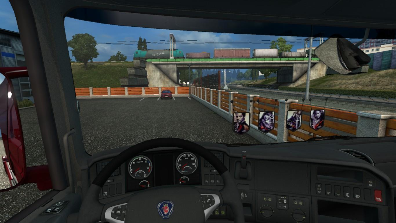 2 FAST FURIOUS PENNANTS PACK V10 MOD