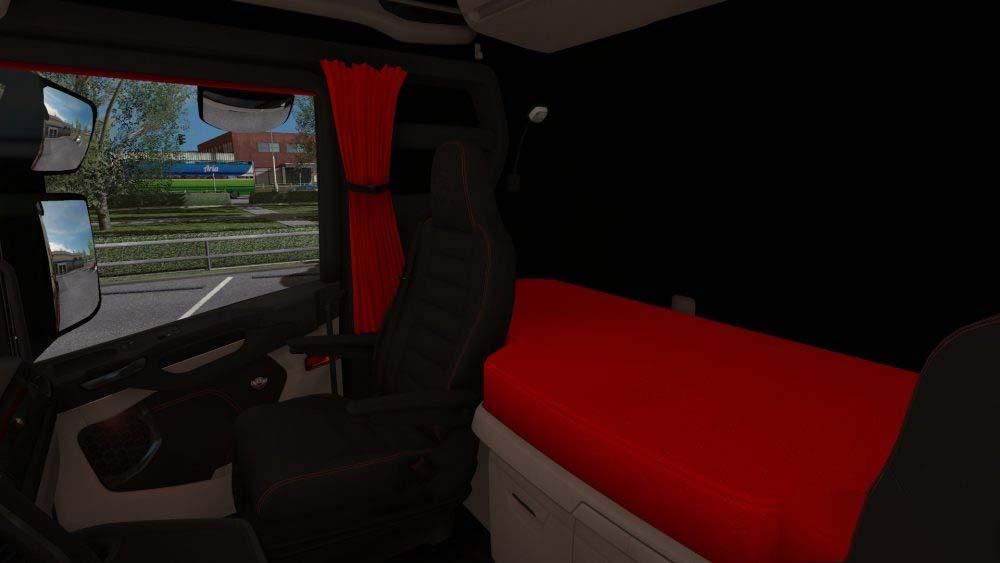 interior scania s 2016 131 interior mod euro truck