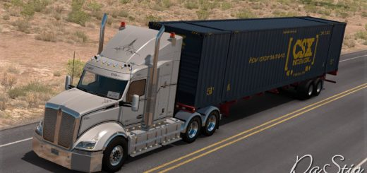 virtuel trucking manager