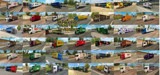 MOD MAKER V2 0 ETS 2 -Euro Truck Simulator 2 Mods