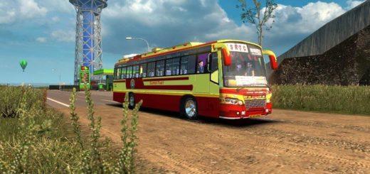 KSRTC | Euro Truck Simulator 2 Mods