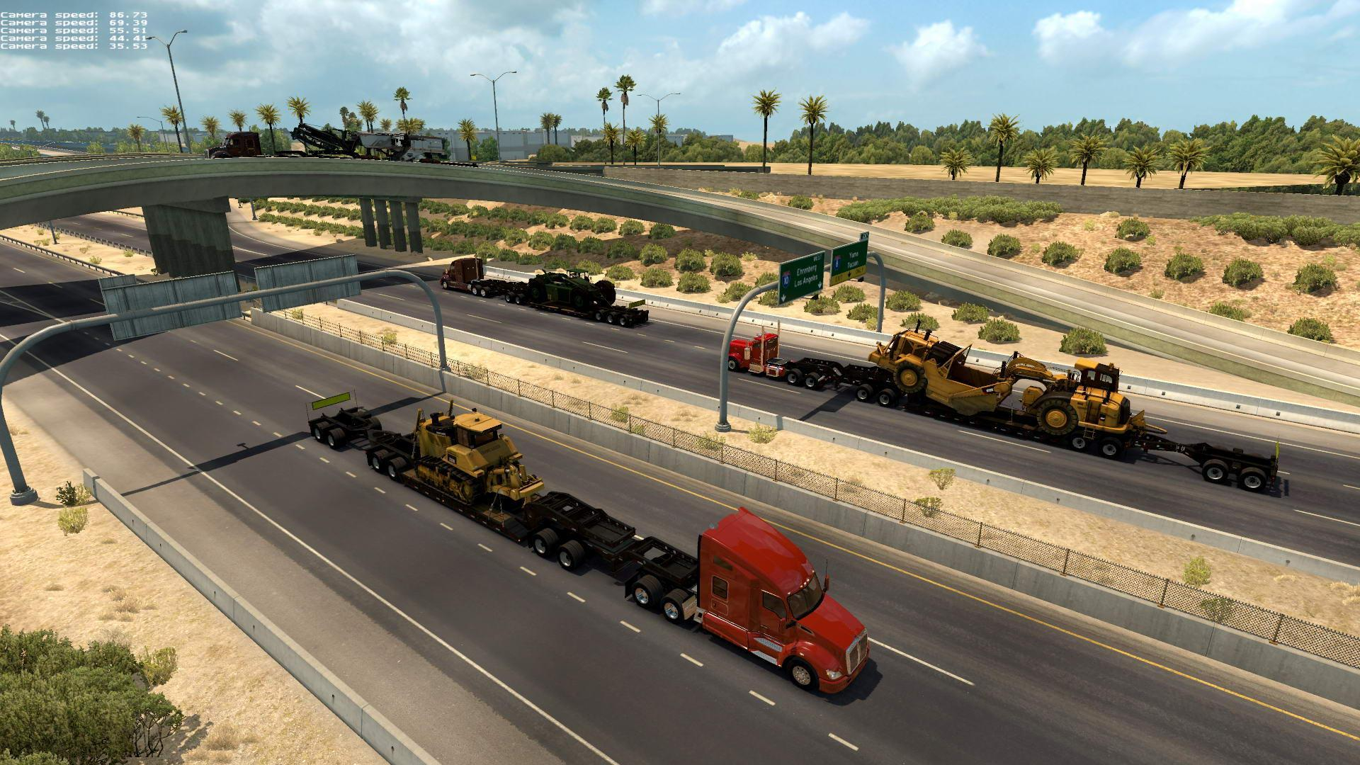 Traffic Mods Ets2