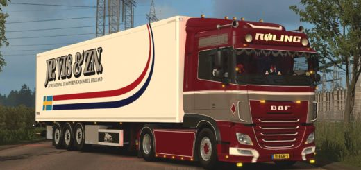 eaa trucks pack for ets 2 euro truck simulator 2 mods. Black Bedroom Furniture Sets. Home Design Ideas