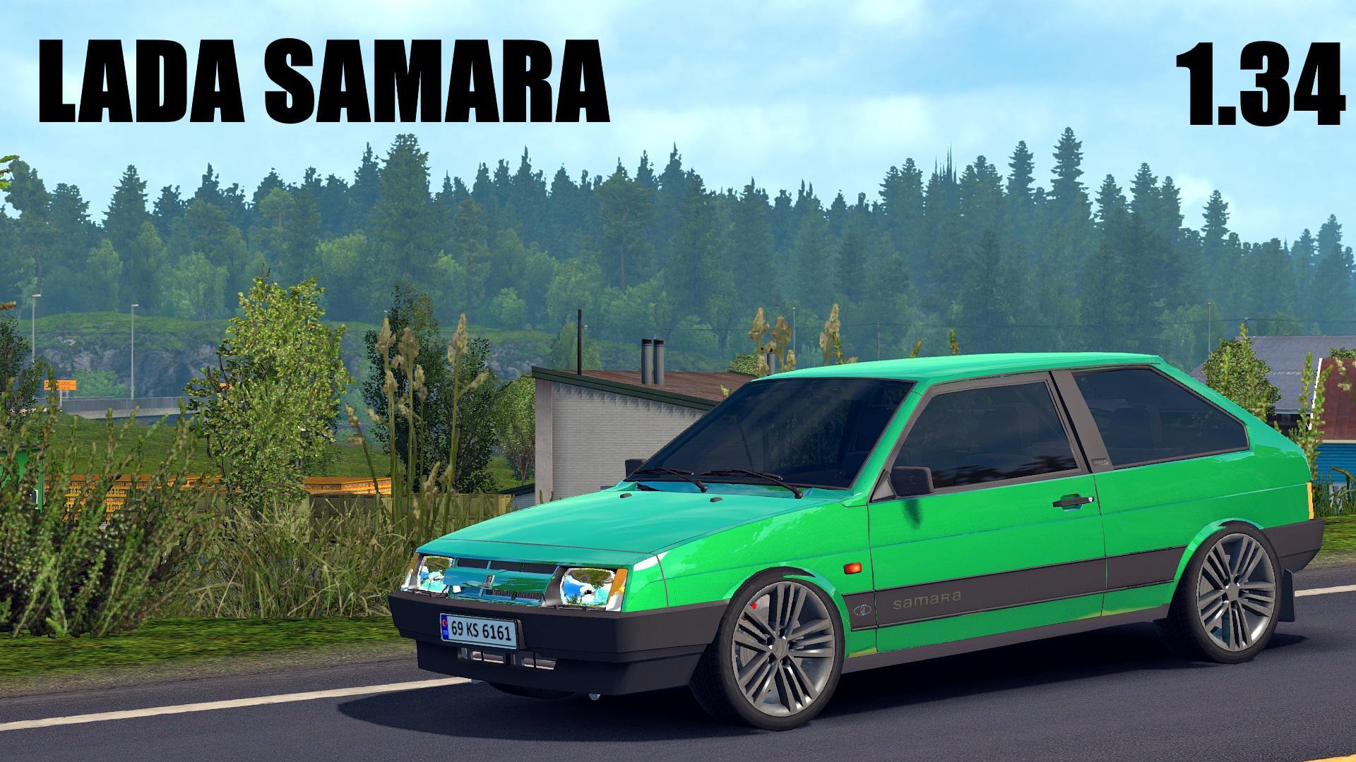 Euro Samara
