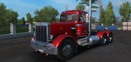PETERBILT | Euro Truck Simulator 2 Mods
