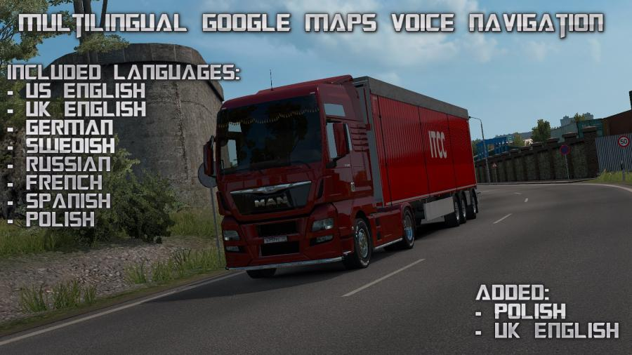 How To Get Voice Navigation On Google Maps on