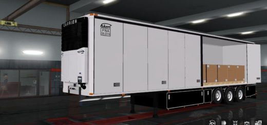American truck simulator mods | Euro truck simulator 2 mods | ETS2