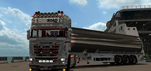 Best Site For Ats Mods