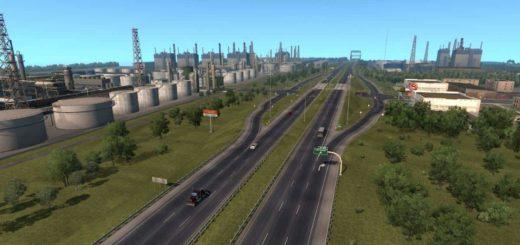 American Truck Simulator Mods   ATS Mods Download
