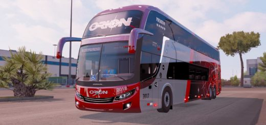 ETS2 Bus   Euro Truck Simulator 2 Mods