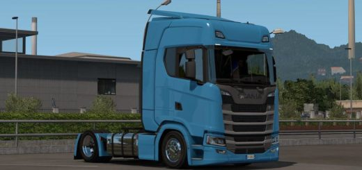 Euro Truck Simulator 2 Mods | ETS 2 Mods Download