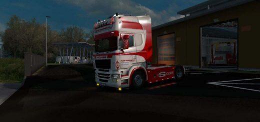 Euro Truck Simulator 2 Mods   ETS 2 Mods Download
